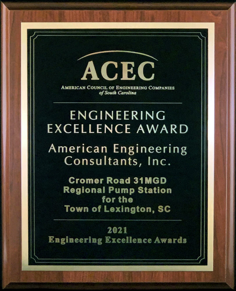 2021 Engineering Excellence Award - Cromer Road PS_Web